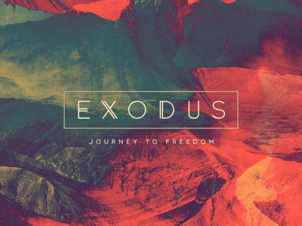 Unit 6: Exodus