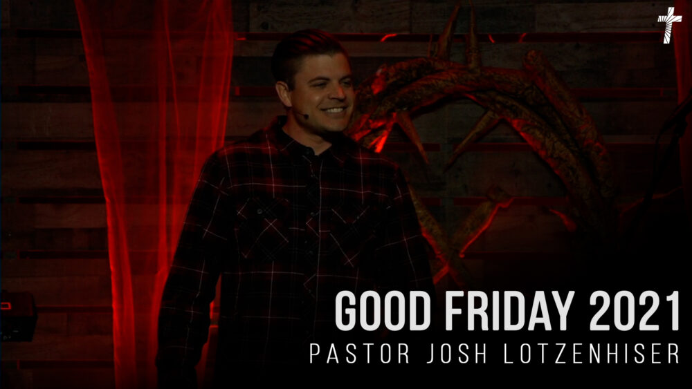 Good Friday 2021 Image