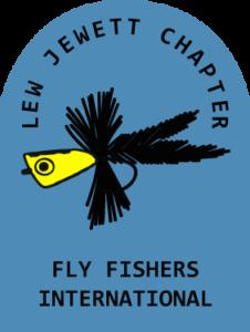 Lew Jewett Logo