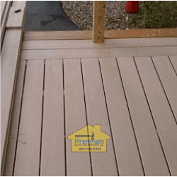 Deck Installation CT