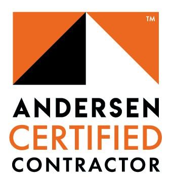 Andersen Certified Contractor CT