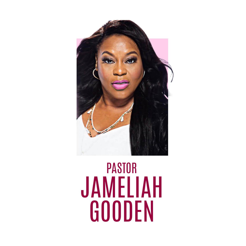 Pastor Jameliah Gooden
