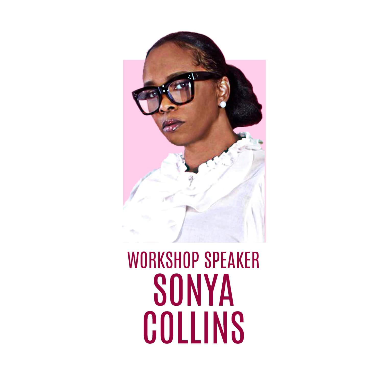 Sonya Collins