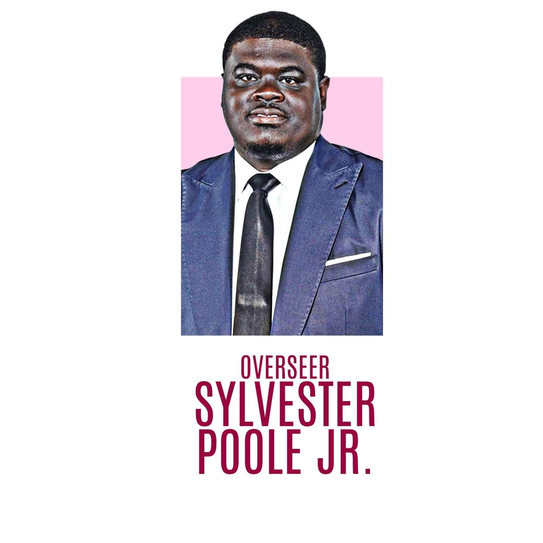 Overseer Sylvester Poole, Jr
