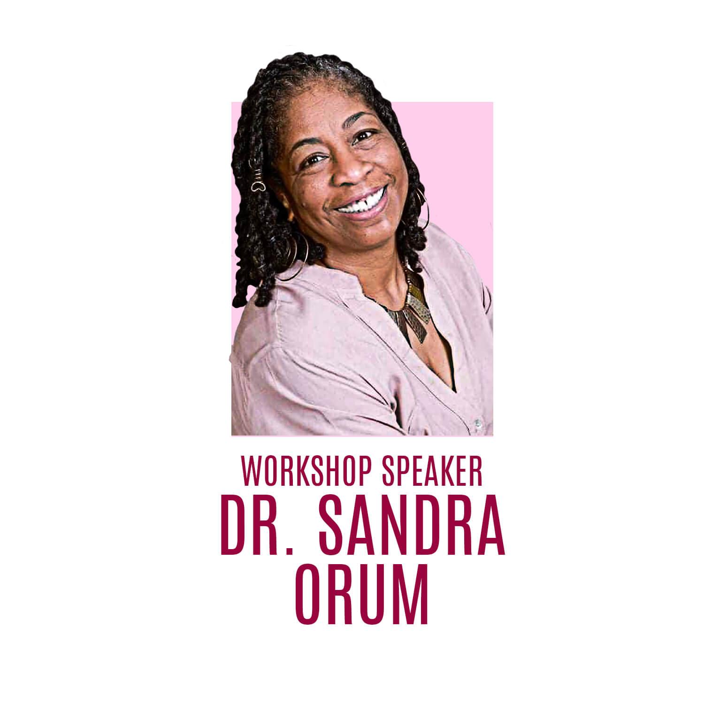 Dr. Sandra Orum