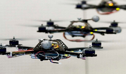 Reactions to the Proposed UAS Rules