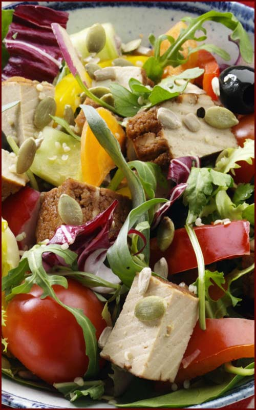 Eatible Delights Catering | Boxed Lunches | Content 2