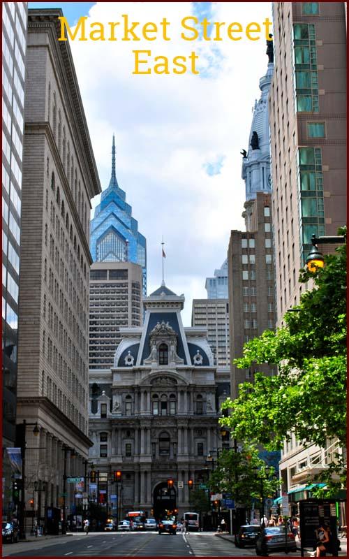 Eatible Delights Catering | Philadelphia Specials | Market Street East