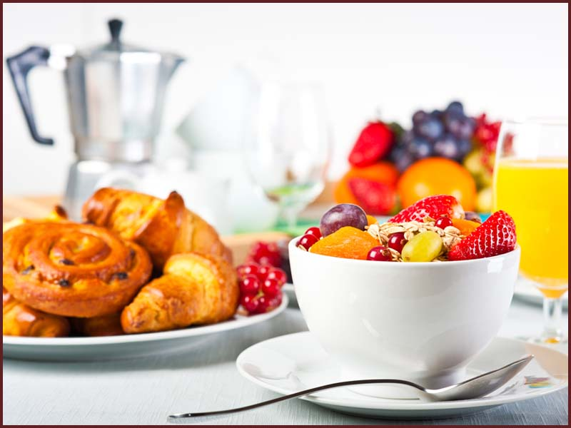 Eatible Delights Catering | World Meeting of Families | Breakfast-Brunch 1b