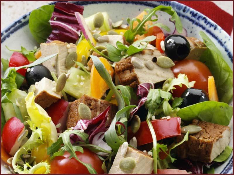 Eatible Delights Catering   World Meeting of Families   Breakfast-Brunch 2d