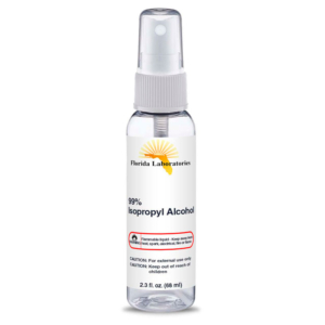 Isopropyl Alcohol spray