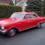 1965 Nova SS Siegrist Automotive