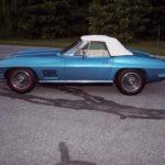 1967 Corvette Siegrist Automotive