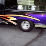 1990 SS Pro Street Siegrist Automotive