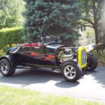 Street Rod Siegrist Automotive