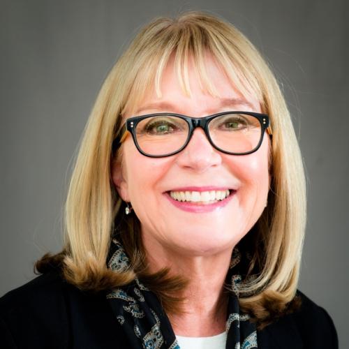 Susan Levinson