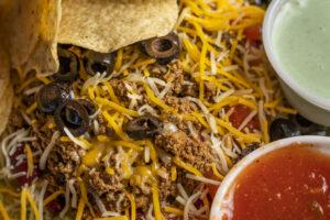 Stoby's Restaurant Taco Salad