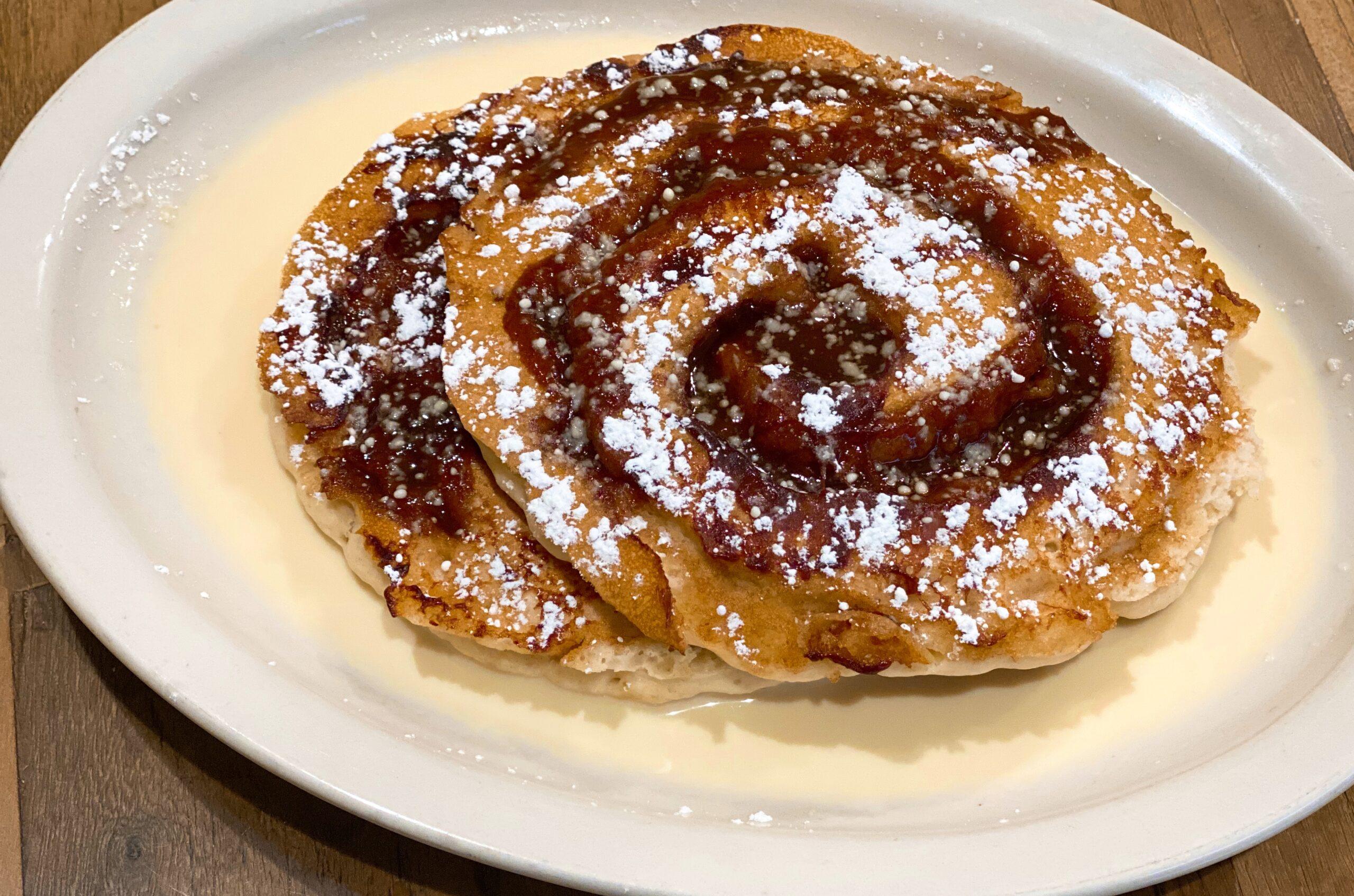 Breakfast New Item Stoby's Restaurant