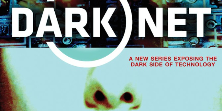 Dark Net premiere on Showtime