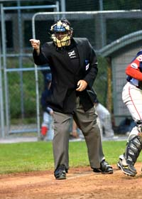 umpire. web
