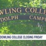 Dowling Closes its Doors