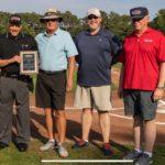 Jeff Merzel CCBL Umpire of the Year