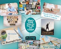 Vision Board Workshops