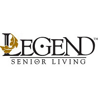 Legend of McKinney logo