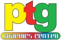 PTG Graphics Center logo