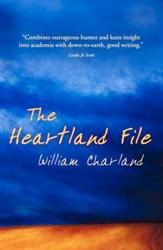 The Heartland File by William Charland