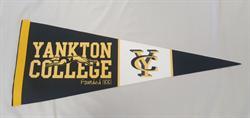 Yankton College Pennant