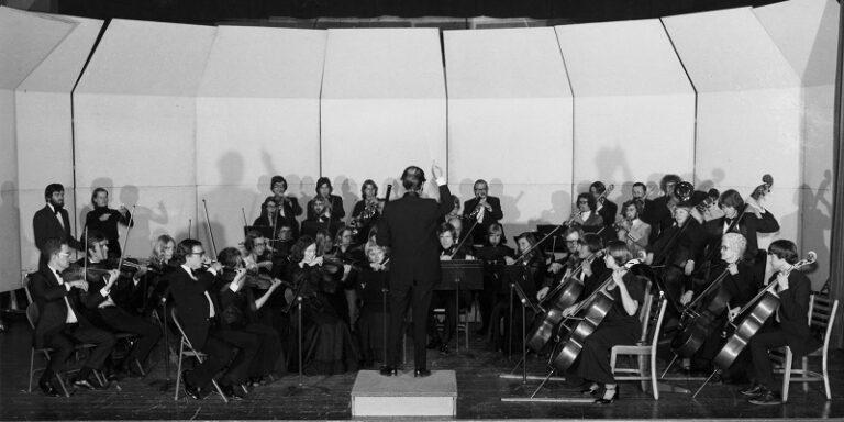 1977 Orchestra