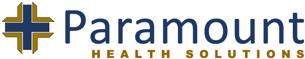 Paramount Health Solutions Logo