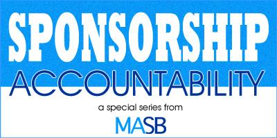 Sponsorship Accountability Series