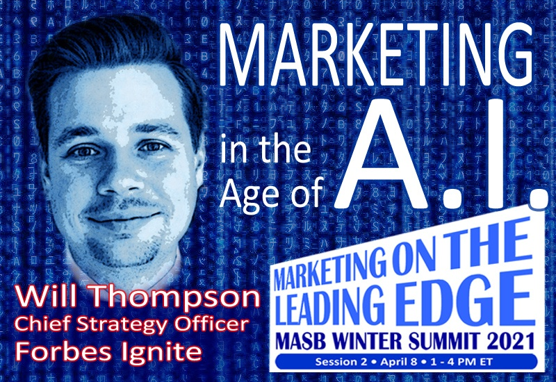 Marketing in the Age of AI