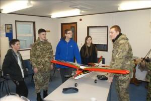 2017-02-RC Flying at Kirknewton