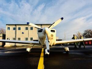 2020-01 - AEF Flying at Glasgow
