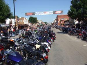 Main Street - Sturgis 2011