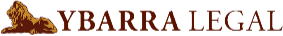The Ybarra Legal Group Logo