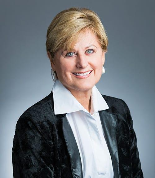 S Kathleen Leonard headshot