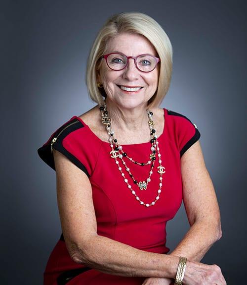 Valerie Freeman headshot
