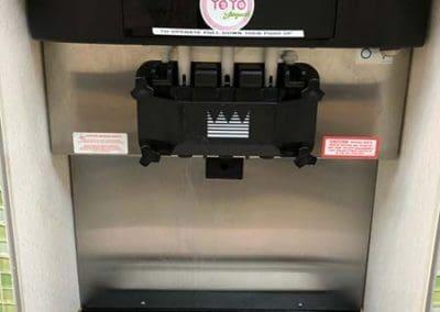 Total Refrigeration-Restaurant Yogurt Machine Services