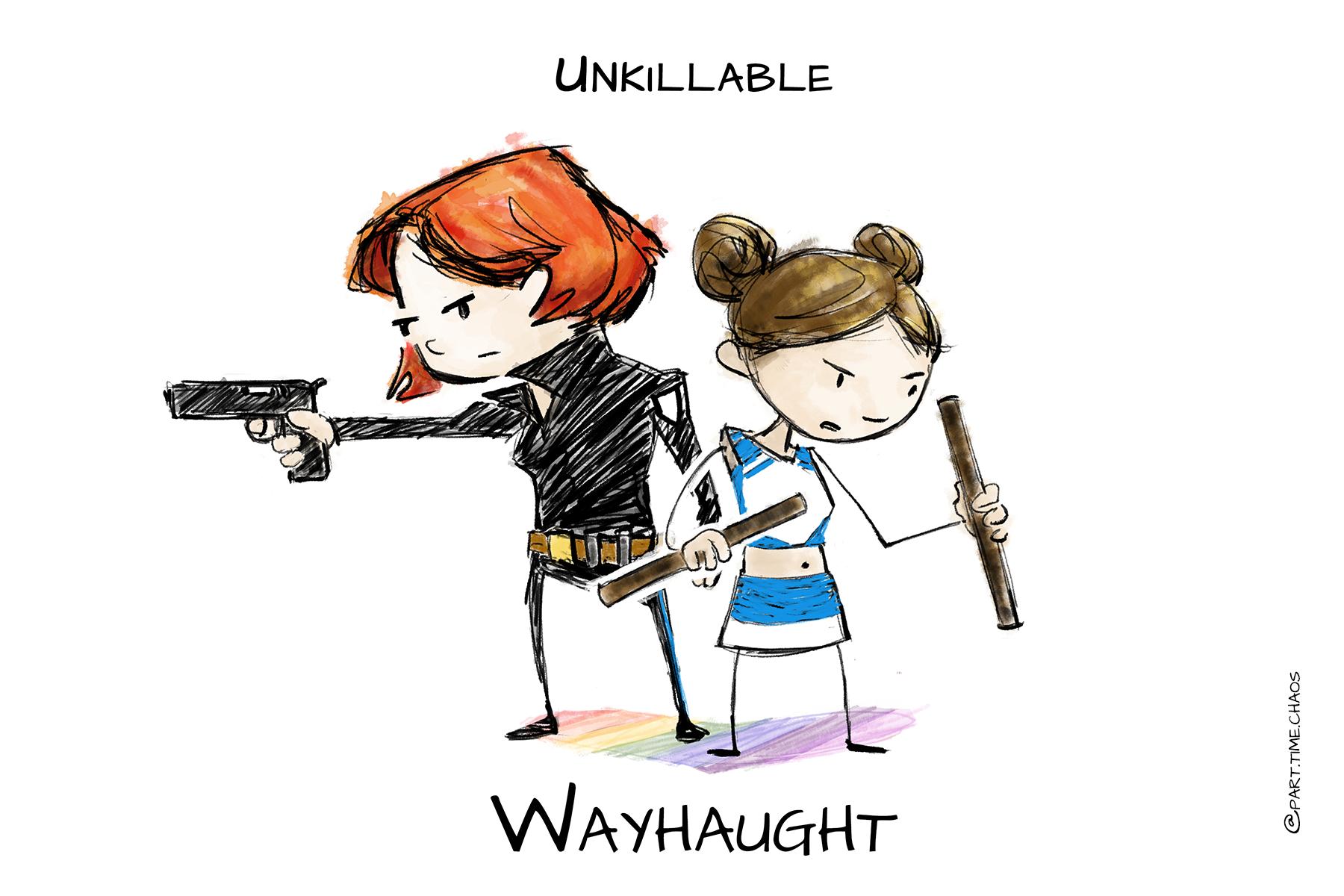 wayhaught web