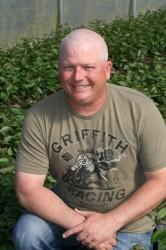 JLPN - John Pederson - Shipping/Propagation Manager - Staff