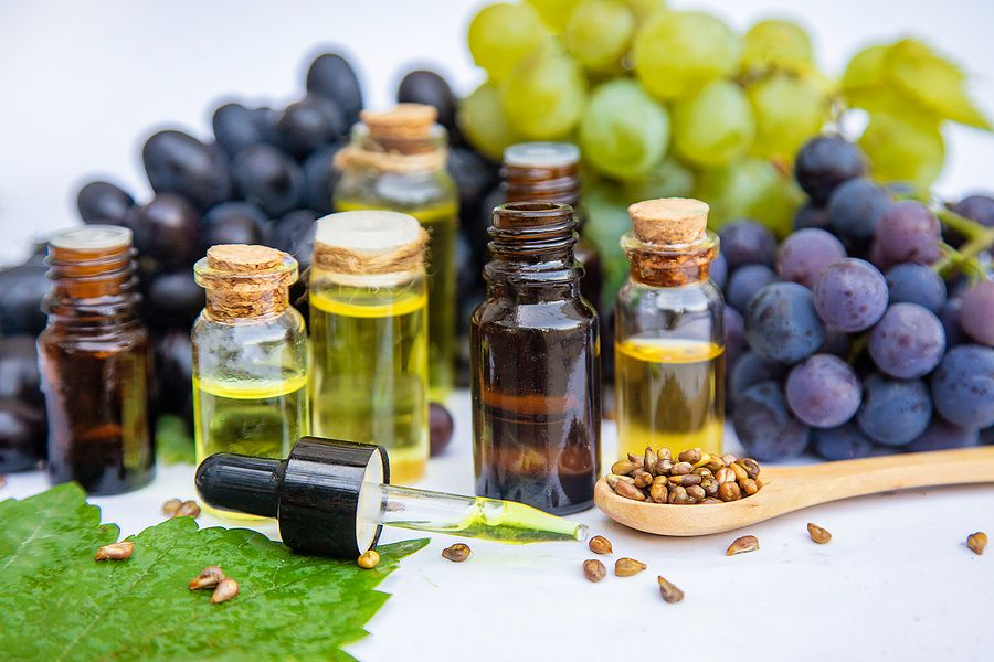 Is Grapeseed Oil Good for Your Skin?