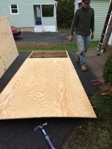 We built a Floor 2