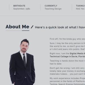 Gabriel-Damato-10-Design-Portfolio-Tips-About-Me