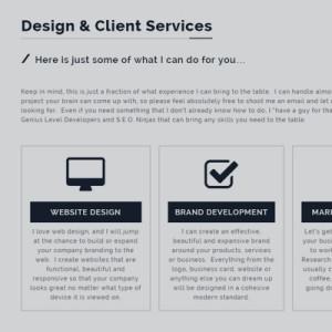Gabriel-Damato-10-Design-Portfolio-Tips-Service-List-Gabriel-Damato