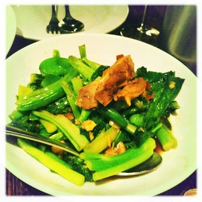 Chat Thai as a Carnivore