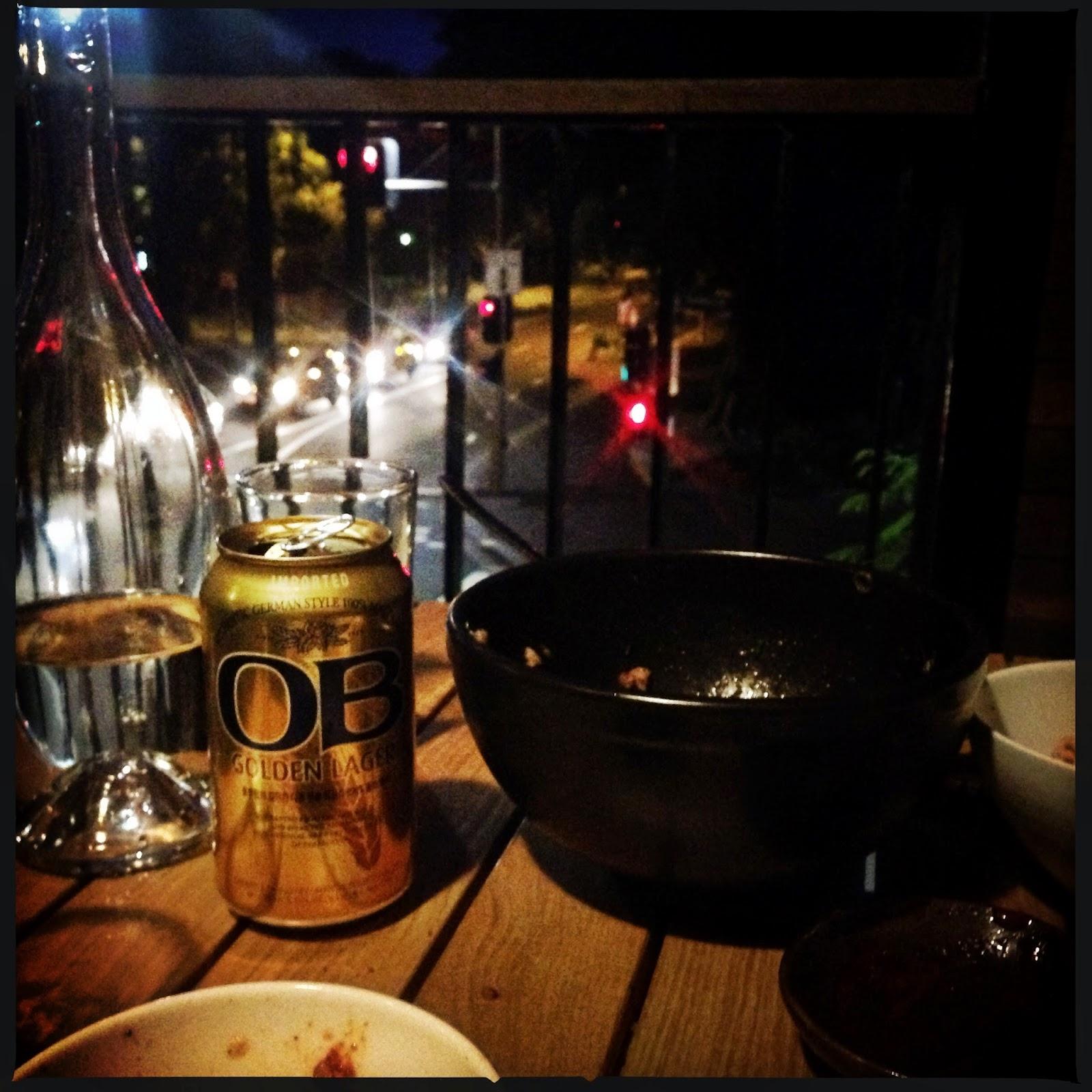 photo of ob lager